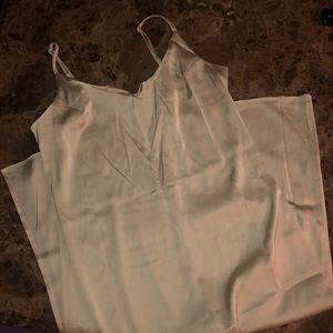 Oak & Fort Maxi Dress